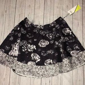 Prabal Gurung for Target Print Skirt
